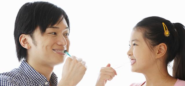 歯科検診・予防歯科