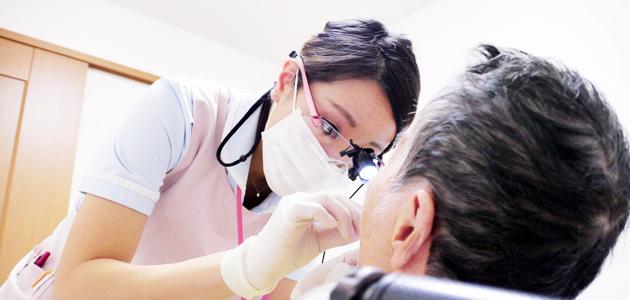 歯科衛生士の採用情報
